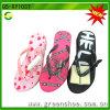 Fashion Flip Flop Slipper for Women (GS-XY1037)