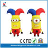 PVC Clown Minions USB Flash