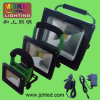 High Quality 10W Rechargeable LED Flood Light