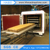 PLC Control High Frequency Vacuum Heating Wood Kiln Dryer