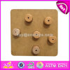 Best Sale Pet Training Game Wooden Interactive Toys for Small Animals W06f043