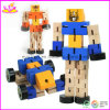 DIY Toy - Transformer Doll Toy (W03B007)
