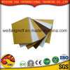 18mm Wooden Color Melamine MDF