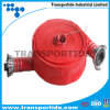 PVC Agricultural Water Discharge Rubber Layflat Hose/Pipe