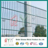Double Rod Mesh Fence Panel/ Double Horizontal Wire Fence