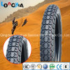 Nigeria Egypt Hot Sale Pattern Natural Rubber 6pr Motobike Tire