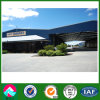 Prefabricated Steel Structure Exhibition Hall/Show Room