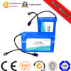 High Quality Li-ion Polymer LiFePO4 Battery Power Supply