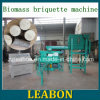 1 Ton Piston Type Wood Briquette Making Machine with CE