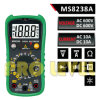 2000 Counts Professional Digital Multimeter (MS8238A)