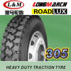 Hot Selling Longmarch Truck Tires 11r24.5