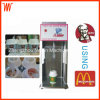 Best Sale Mc Flurry Ice Cream Maker Mixer Machine