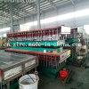 Fiberglass Reinforced Plastic Gratings /GRP/FRP Mesh Grid Machine