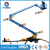14m 46FT Tow Behind Small Portable Aerial Lift Manufacturers
