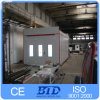 European Standard Car Paint Booth