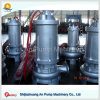 River Sea Stainless Steel Ss316L Submersible Sewage Pumps