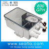 Seaflo 750gph 24V Water Pump Shower