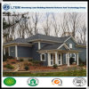 Wood Grain Exterior Siding Panel with 8mm for Waterproof