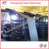 Plastic Weaving Machine for PP Woven Bag Making