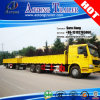 50tons 40FT Side Wall Tandem/Interlink Semi Trailer