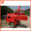 12-40HP Industrial Diesel Engine Wood Chipper