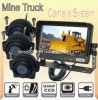 7inch Wired Heavy Vehicles Rear View System (DF-7280513)