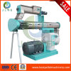 1-20t Pellet Feed Machine Animal Feed Pelletizing Machine Mill