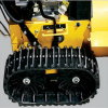 High Quality and Easy Fitting Robot Rubber Crawler (130*72*28)