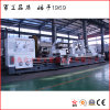 China Professional Heavy Duty Lathe for Turning 40t Cylinders (CG61160)