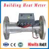 Large Diameter Mbus R485 Infrared Remote Reading Ultrasonic Heat Meter
