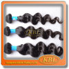 Brazilian Hair Extension Is 100% Virgin Remy Hair