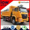 Sinotruk 25-40tons Euro5 Tipper Truck Volquete