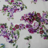 100%Cotton Voile Fabric for Apparels with Flower Printed (60X60/90X88)