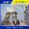 China Cement Plant Concrete Plant with Advanced Technology Hzs75