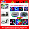 New Sunflower 8W RGB LED Stage Light (LXG108)