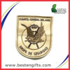 High Quality Custom Embroidery Badge Patch with Velcro (EP00011)