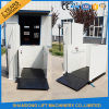 Cheap Electric Vertical Residential Lift Elevator for 1 Disabled Person