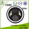 Factory Price IP67 LED Car Light Waterproof 7′′ Round for Jeep