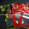 Clear Colorful Compound Pet Food Bag