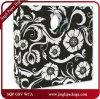 Bloomin′ Love Mod Bag Medium Shoppers Custom Printing Luxury Black Matte Retail Paper Bag Packaging Design