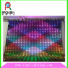 Back Drop LED Video Curtain for Disco Concert