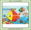 3D Animal Series EVA Sticker/ Hand Sticker for Kids
