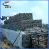 Gold Supplier Exporter Anti-Flooding Galvanized Gabion Basket Price