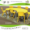 Plastic Kids Table and Chair (KQ10184B)