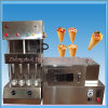 Popular Pizza Cone Machine With Good Molding