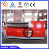 Four rollers hydraulic metal forming and rolling machine W12S-8X4000