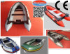 Inflatable Aluminum Floor Boat with CE Certificate