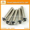 Stainless Steel 304 Socket Pin Button Head Anti-Theft Security Screws
