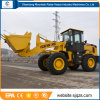 2017 New Design 3t Front End Wheel Loader for Sale