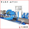 North China Professional Heavy Duty CNC Lathe with Grinding Function (CG61200)